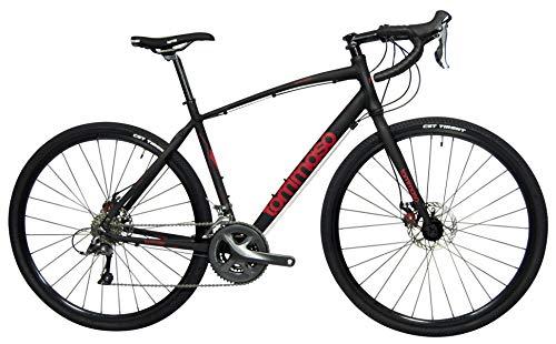 Tommaso Sentiero Shimano Claris Gravel Bike review