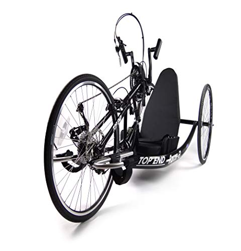 Top End Force-3 Stock Handcycle 60121611 review