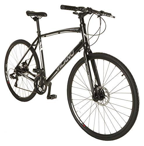 Vilano Diverse 3.0 Performance Hybrid Road Bike review