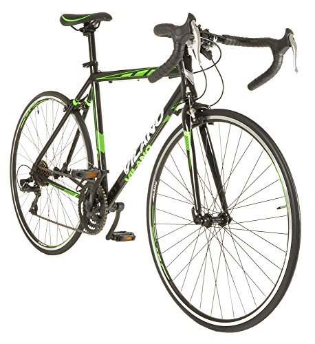 Vilano R2 Commuter Aluminum Road Bike review