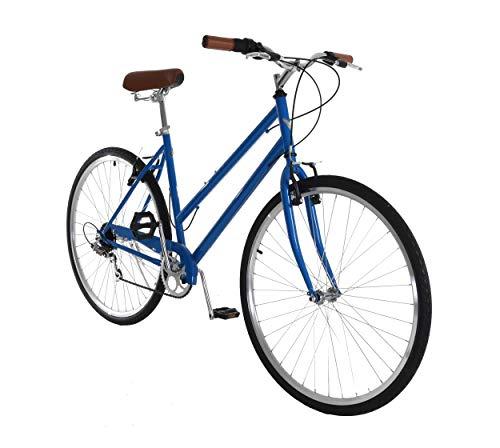 Vilano Step-Through City Bike review