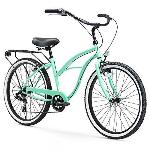 sixthreezero Around The Block Women's Beach Cruiser Bicycle review